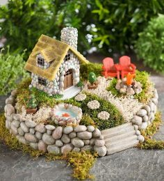 ▷ 1001 + Ideas for cute and capricious fairy garden ideas