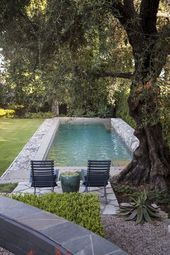 15 The best creative design of small pool for bath …