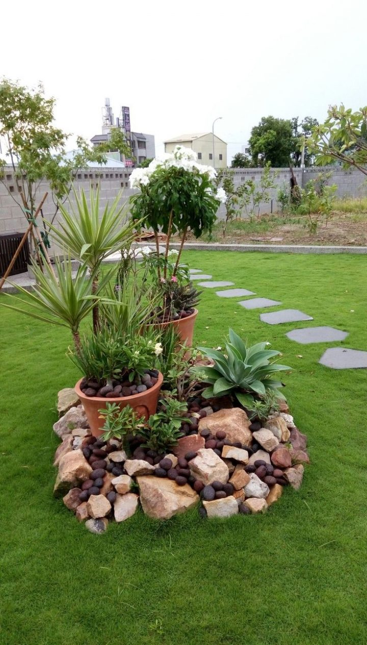 18 Best Rock Garden Design Ideas