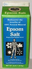 20 amazing reasons why Epsom salt should be in every home