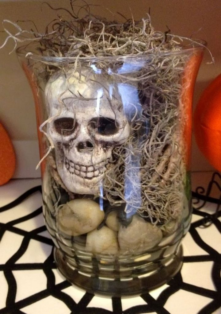 21 most creative Halloween decorating ideas with a budget for amazing …