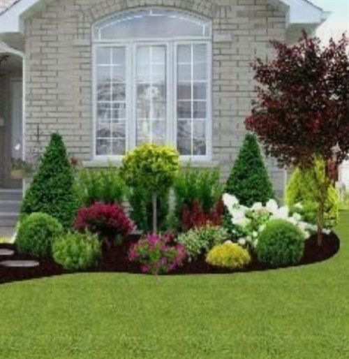 42 amazing lawn landscapes for your home patio
