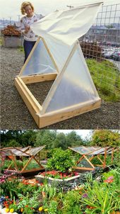 42 best DIY greenhouses (with excellent tutorials and plans!)