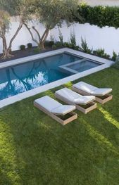 Backyard ideas for small yards No jacuzzis with grass 42+ New ideas