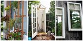 Creative decorating ideas for small yards
