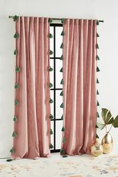 Slide view: 1: Mindra Curtain #HowToPickWindowsTre …