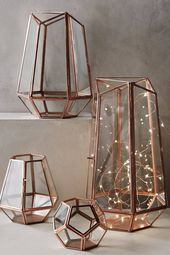 Spotted on Saturday: Rose Gold finds for home