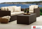 Stunning outdoor wicker patio furniture ideas Tr …