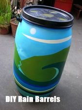 The best water filters and DIY rain barrels