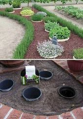 20 smart ideas tips Gardening Hack