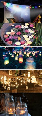 32 best ideas for garden parties (with photos) that you should not miss in 2019 | The front of the mummy