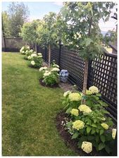 54 landscaping ideas in the backyard with a budget of 10, #homedecor # homedecoration2019 # h … – 2019 – Backyard Diy