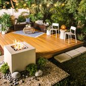 Backyard ideas to create the best outdoor space