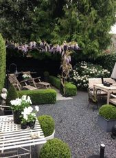 Landscaping in the backyard without grass More than 48 fashion ideas