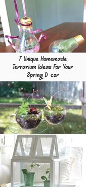10 Diy Country House Decoration Ideas: Resin Crafts Blog | …