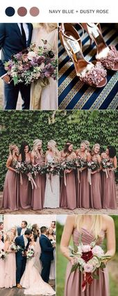 100 hottest mauve wedding decorations for your next day