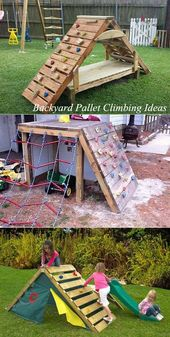 17 cute recycled paddle projects for outdoor fun for kids – io.net/interior