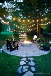 20 gorgeous backyards – Beautiful inspiration for backyards