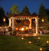 30 patio design ideas for your backyard   Page 5 or …