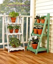 46 garden ideas with balcony to decorate your home – rengusuk.com