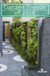 Main trends of the garden 2018: what is fashionable now – KUKUN
